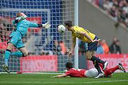 Barnsley v Oxford United 030416