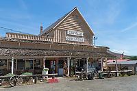 Dayville Oregon Mercantile