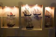 Sao Francisco do Sul_SC, Brasil...Museu Nacional do Mar em Sao Francisco do Sul, Santa Catarina...National Museum of the Sea in Sao Francisco do Sul, Santa Catarina...Foto: LUIZ FELIPE FERNANDES / NITRO
