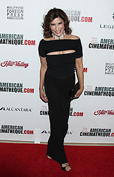 Jo Champa, The 30th Annual American Cinematheque Awards honoring Ridley Scott and Sue Kroll, Beverly Hilton Hotel (Beverly Hills, California)