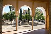 Cordoba, Andalucia, Spain La Mezquita The Great Mosque