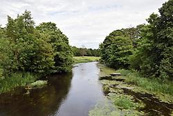 River Wensum, Norwich UK