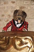 Hacker T Dog, The British Academy Children's Awards, The Roundhouse, London UK, 23 November 2014, Photo By Brett D. Cove