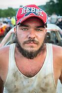 Brandon, demo driver