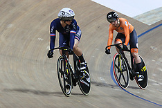 UCI Track Cycling World Championships - Day Two - 28 February 2019