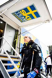 January 2, 2018 - Oberstdorf, GERMANY - 180102 Anna Haag of Sweden ahead of a training session during Tour de Ski on January 2, 2018 in Oberstdorf..Photo: Jon Olav Nesvold / BILDBYRN / kod JE / 160117 (Credit Image: © Jon Olav Nesvold/Bildbyran via ZUMA Wire)