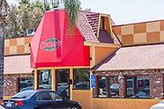 Shakey's Pizza Parlor of El Monte