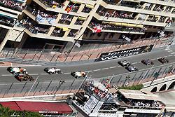 FORMEL 1: GP von Monaco, Monte Carlo, 29.05.2011<br /> Illustration<br /> © pixathlon