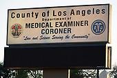 News-Los Angeles County Coroner-Jan 10, 2021