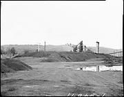 "Ackroyd 16965-01 ""Oregon Steel Mills. Aerials & ground photos. Rivergate. October 23, 1970."" ("