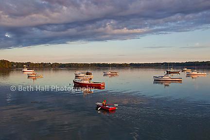 Stock Photography Maine