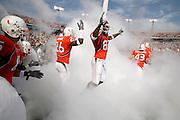 Miami vs. Virginia Tech -- The Orange Bowl, Miami, FL