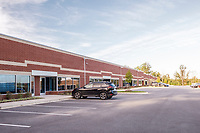 Exterior Image of Route 100 Tech by Jeffrey Sauers of Commercial Photographics, Architectural Photo Artistry in Washington DC, Virginia to Florida and PA to New England