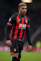 """Bournemouth's Jordon Ibe during the Premier League match at the Vitality Stadium, Bournemouth. PRESS ASSOCIATION Photo. Picture date: Wednesday January 30, 2019. See PA story SOCCER Bournemouth. Photo credit should read: Andrew Matthews/PA Wire. RESTRICTIONS: EDITORIAL USE ONLY No use with unauthorised audio, video, data, fixture lists, club/league logos or """"live"""" services. Online in-match use limited to 120 images, no video emulation. No use in betting, games or single club/league/player publications."""