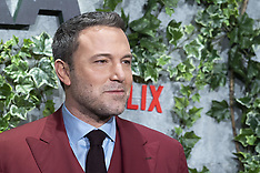 Ben Affleck looking good and happy - 11 March 2019