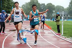 Boys One Mile Run, Norris, Fried, <br /> 2019 Adrian Martinez Track Classic