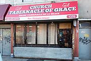 Church Tabernacle of Grace / Eglise Tabernacle de la Grace, 1370 Flatbush Avenue, Brooklyn.