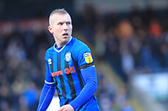 Stephen Dooley during the EFL Sky Bet League 1 match between Rochdale and Coventry City at Spotland, Rochdale, England on 9 February 2019.