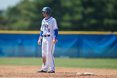 Rowan College of Gloucester County Baseball vs Middlesex County College - 16 April 2016