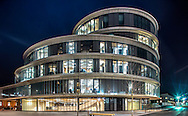 Blavatnik Building Oxford