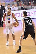 DESCRIZIONE : Roma Lega serie A 2013/14  Acea Virtus Roma Virtus Granarolo Bologna<br /> GIOCATORE : Jordan Taylor<br /> CATEGORIA : delusione<br /> SQUADRA : Acea Virtus Roma<br /> EVENTO : Campionato Lega Serie A 2013-2014<br /> GARA : Acea Virtus Roma Virtus Granarolo Bologna<br /> DATA : 17/11/2013<br /> SPORT : Pallacanestro<br /> AUTORE : Agenzia Ciamillo-Castoria/GiulioCiamillo<br /> Galleria : Lega Seria A 2013-2014<br /> Fotonotizia : Roma  Lega serie A 2013/14 Acea Virtus Roma Virtus Granarolo Bologna<br /> Predefinita :