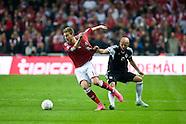 Denmark draws with Albania 0-0 in UEFA Euro 2016 qualifier match