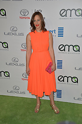 Liz Goldwyn bei den Annual EMA Awards in Los Angeles / 221016<br /> <br /> *** 26th Annual EMA Awards in Los Angeles on October 22, 2016 ***