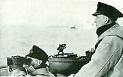 Atlantic Convoy of Royal Navy 1942