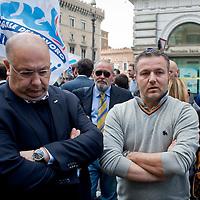 UGL, richieste dimissioni  Giovanni Centrella