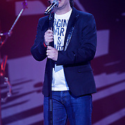 NLD/Amsterdam/20100415 - Uitreiking 3FM Awards 2010, Guus Meeuwis