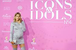 Ina Aogo, Model, Ehefrau Dennis Aogo,  bei der Verleihung der InTouch Awards in Düsseldorf / 290916<br /> <br /> ***InTouch Award in Duesseldorf, Germany, Sept. 29th, 2016.***