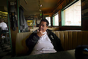 Sam Choy, Pioneer Bar, Sitka, Alaska