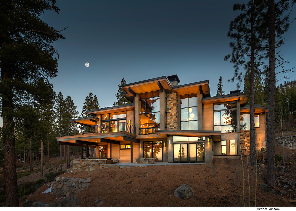 MCR, Martis Camp Realty, Ryan Group Architects, Crestwood Construction