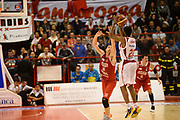DESCRIZIONE : Pistoia Lega serie A 2013/14  Giorgio Tesi Group Pistoia Pesaro<br /> GIOCATORE : gibson kyle<br /> CATEGORIA : tiro tre punti controcampo<br /> SQUADRA : Giorgio Tesi Group Pistoia<br /> EVENTO : Campionato Lega Serie A 2013-2014<br /> GARA : Giorgio Tesi Group Pistoia Pesaro Basket<br /> DATA : 24/11/2013<br /> SPORT : Pallacanestro<br /> AUTORE : Agenzia Ciamillo-Castoria/M.Greco<br /> Galleria : Lega Seria A 2013-2014<br /> Fotonotizia : Pistoia  Lega serie A 2013/14 Giorgio  Tesi Group Pistoia Pesaro Basket<br /> Predefinita :