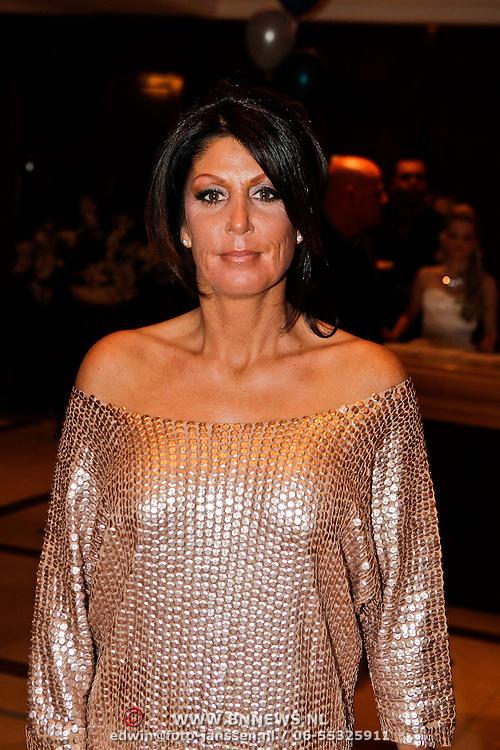 NLD/Noordwijk/20100502 - Gerard Joling 50ste verjaardag, Rachel Hazes