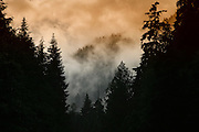 Mt. Baker, Washington<br />
