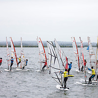 T15 Windsurfers