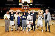 FIU Women's Basketball (Feb 28 2015)