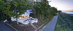 Oct. 8, 2012; Duneland Beach, IN home by Belzowski Homes...Photo by Matt Cashore