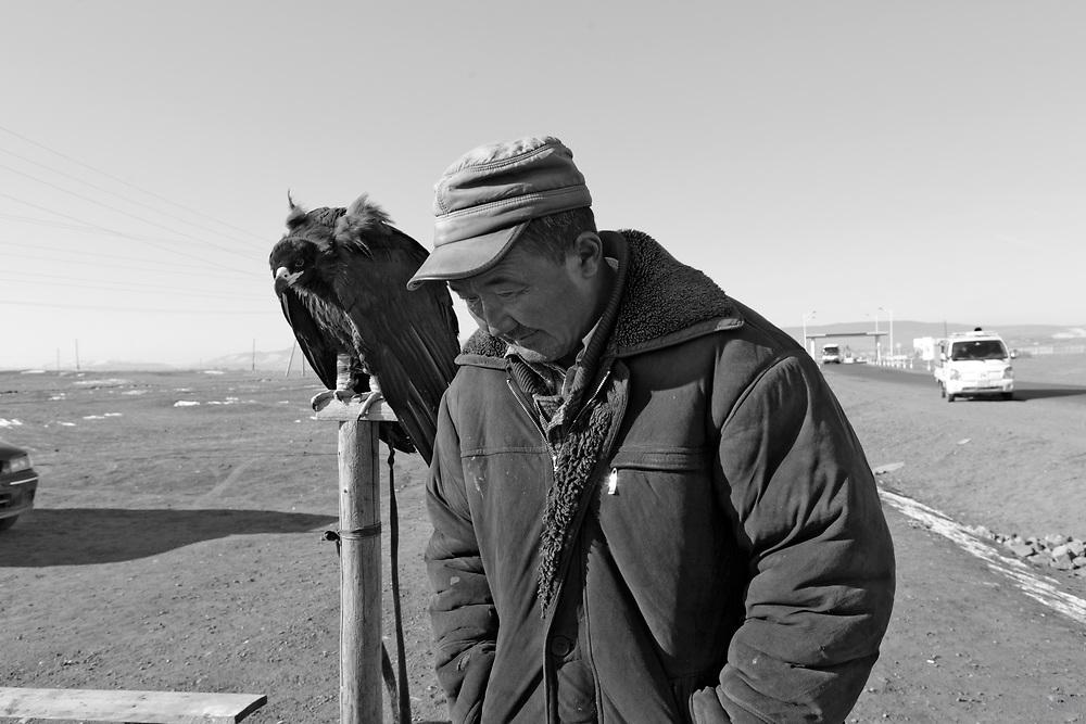 Tsonjin Boldog, Mongolia, Asia