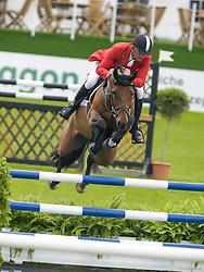 , Hamburg Spring - Dressur Derby 19 - 23.05.2004, Gina Ginelli 51 - Tebbel, Rene