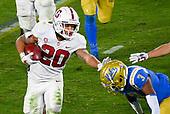 NCAA Football-Stanford at UCLA-Dec 19, 2020
