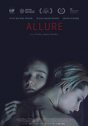 RELEASE DATE: April 6, 2018 TITLE: Allure STUDIO: Samuel Goldwyn Films DIRECTOR: Carlos Sanchez, Jason Sanchez PLOT: A house cleaner meets a teenaged girl and convinces her to run away and live with her in secret. STARRING: Evan Rachel Wood, Jonathan Shatzky, Maxim Roy. (Credit Image: ? Samuel Goldwyn Films/Entertainment Pictures/ZUMAPRESS.com)