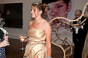 TRACEY EMIN, Royal Academy of Arts Annual dinner. Royal Academy. Piccadilly. London. 1 June <br /> <br />  , -DO NOT ARCHIVE-© Copyright Photograph by Dafydd Jones. 248 Clapham Rd. London SW9 0PZ. Tel 0207 820 0771. www.dafjones.com.