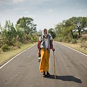 Highway Walkers - India