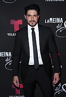 Pepe Gamez at La Reina Del Sur Season 2 Hollywood Premiere on April 09, 2019 in Hollywood, CA, United States (Photo by Jc Olivera for Telemundo)