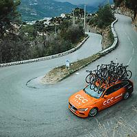Tour de France 2020 Stage1