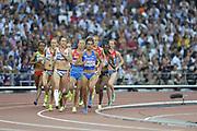 Olympic Stadium, Stratford, London, United Kingdom<br /> <br /> Description:<br /> <br /> 2012 London Olympic, Athletics, <br /> . <br /> <br /> 20:14:33  Friday  10/08/2012 [Mandatory Credit: Peter Spurrier/Intersport Images]