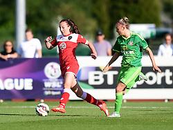 Bristol Academy's Caroline Weir - Mandatory by-line: Paul Knight/JMP - 25/07/2015 - SPORT - FOOTBALL - Bristol, England - Stoke Gifford Stadium - Bristol Academy Women v Sunderland AFC Ladies - FA Women's Super League