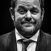 NLD/Amsterdam/20161219 - Filmpremiere Onze Jongens, Martijn Fischer